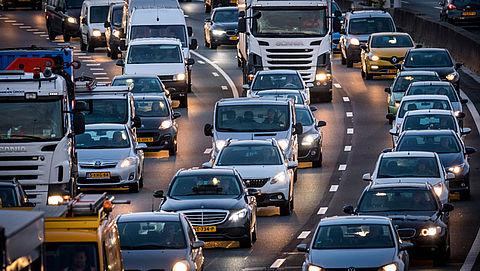 ANWB: reis samen met de auto tijdens staking