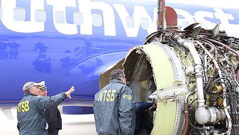 Luchtvaartautoriteiten voeren noodinspecties uit na Amerikaans drama}