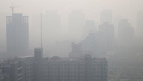 'Miljoenen mensen sterven jaarlijks door luchtvervuiling'