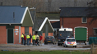 Politie pakt aangiften op het platteland sneller op