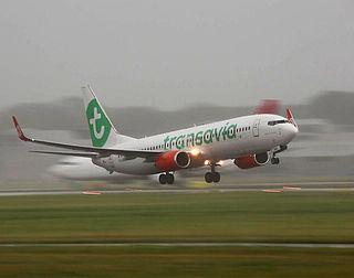 Transavia verlaat Maastricht