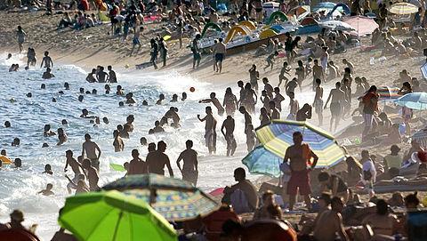 Op vakantie in de EU? Bekijk de dure en goedkope landen