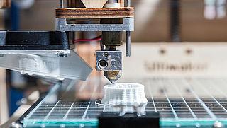 '3D-printen mogelijk negatieve impact op Nederlandse economie'