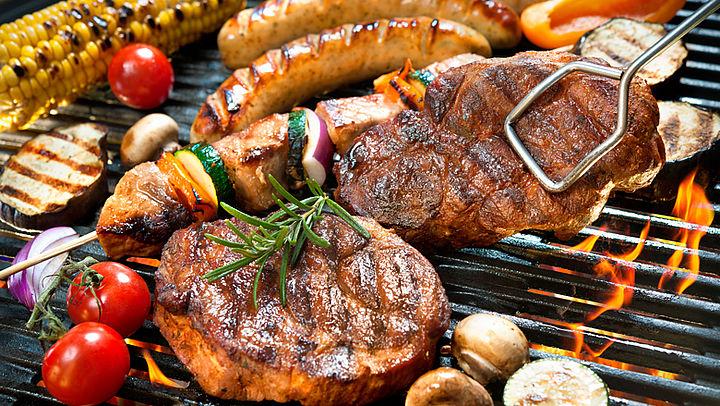 Barbecueën bij warm weer: waar moet je op letten?