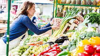 'Ook consument heeft invloed op duurzaamheid landbouw'