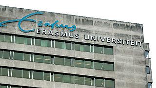 Website Erasmus Universiteit doelwit hackers