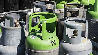 Plan verhoging gasbelasting van de baan