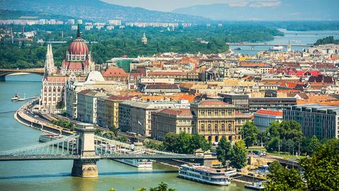 Hongarije sluit vanaf dinsdag 1 september de grenzen voor buitenlanders