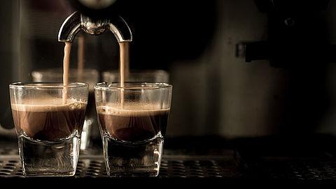 Koffie in jaren niet zo goedkoop