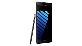 Samsung roept Galaxy Note 7 terug