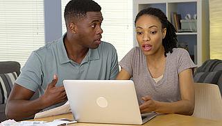 Scheidingen zorgen voor foutenregen bij aangifte