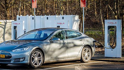 Laadpas elektrische auto ook in Duitsland te gebruiken