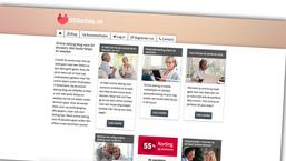 Consumenten voelen zich misleid door 50liefde.nl