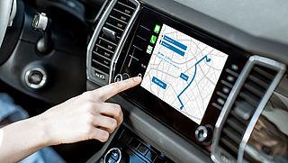 'Haal scholen uit routes navigatiesystemen'