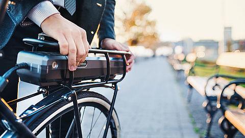 Aantal ernstige ongelukken met elektrische fietsen gestegen