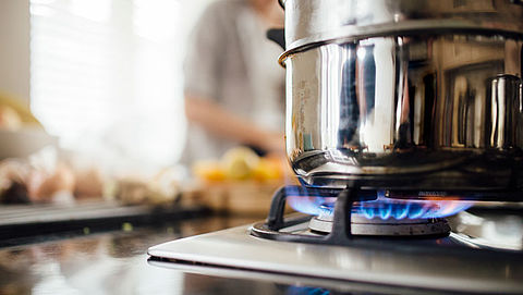 Trage energietransitie: 57 huizen per dag aardgasvrij gemaakt}
