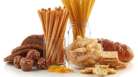 'Glutenvrije producten geen gezond alternatief'}
