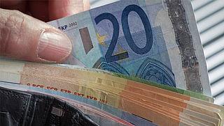 Inflatie daalt naar 0,1 procent