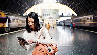 Duizenden 18-jarigen kunnen gratis interrailen