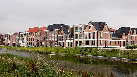Nieuwbouwwoning kost steeds meer