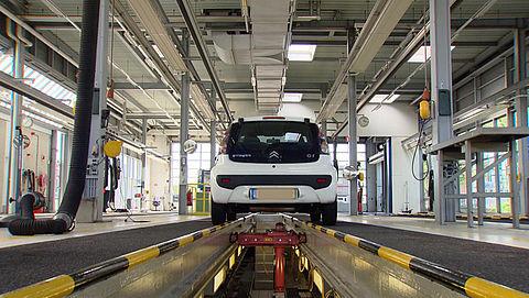 Drie kwart van garages doet apk-keuring niet volgens het boekje
