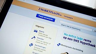 'Privacyregels door veel websites niet nageleefd'