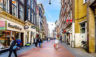 'Er moeten eenduidige maatregelen komen voor veilige winkelstraten'