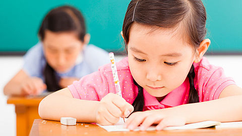 Zorgen bij oppositie om 'vernietigend' onderwijsrapport}