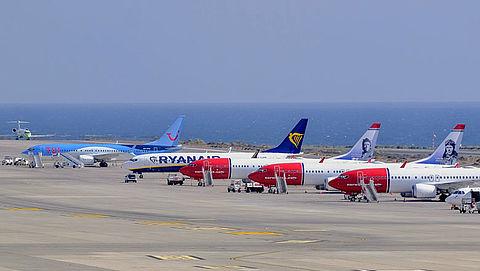 Boeing was jaar geleden al op de hoogte van problemen met 737 MAX}