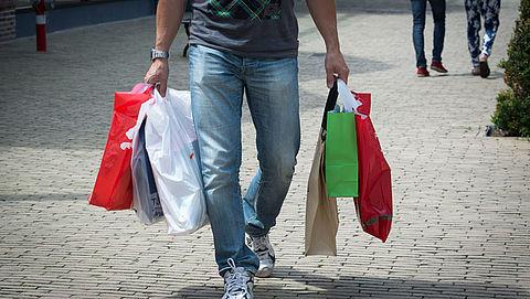 Consumentenvertrouwen voor het eerst in jaren negatief