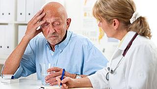 'Gebrek aan kennis darmkanker zorgwekkend'