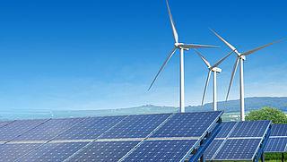 Nederland dreigt doel duurzame energie niet te halen
