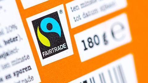 Fairtrade-producten steeds populairder}