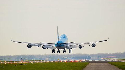 Vliegtuigen die meeste lawaai produceren vanaf 2020 van Schiphol geweerd}
