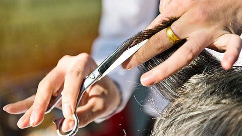 'Consument ging niet vaker naar de kapper door btw-verlaging'