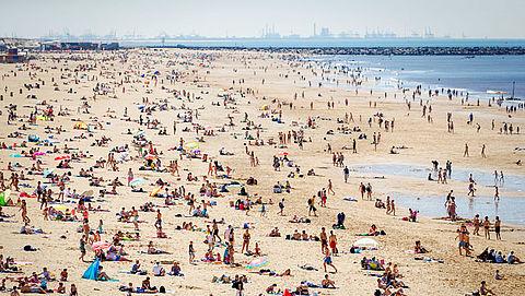 25% van de Nederlanders niet op vakantie