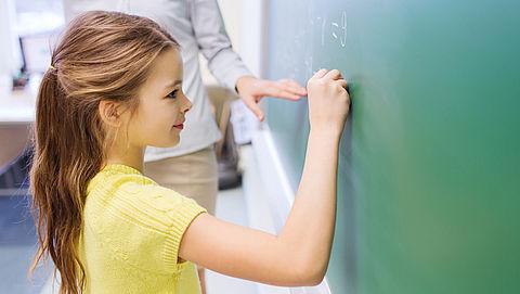 'Rekenen met breuken verdwijnt uit het lespakket van de basisschool'}