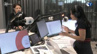 Radio-uitzending 13-04-2019