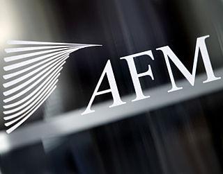 AFM: meer actie nodig van verzekeraars