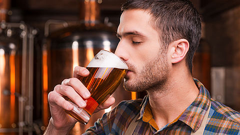 'Onkruidverdelger in bier niet schadelijk'