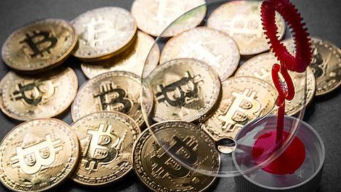 AFM: 'Steek je 13e maand niet in bitcoins'