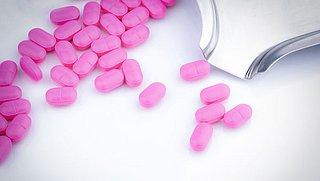 Is ibuprofen onverstandig bij een coronavirusbesmetting?