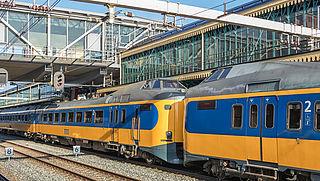 Vanaf 29 april iets meer intercity's, enkel voor noodzakelijke reizen