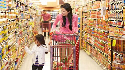 Ouders zijn klaar met kindermarketing voor ongezonde producten