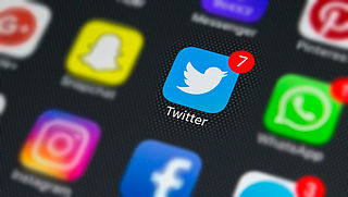 Twitter schakelt tweet-via-sms-functie tijdelijk uit