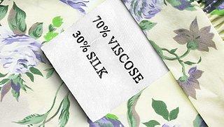 Onbekende textielvezels zoals viscose: wat zijn hun kwaliteiten en hoe was je ze?