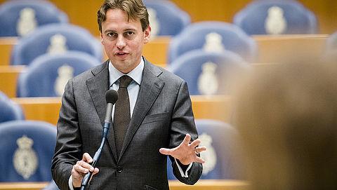 Kamervragen van de PvdA over hypotheek en verzekering van ABN AMRO}