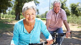 'Huidige 65-plussers actiever en gezonder dan voorheen'