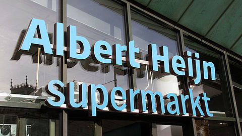 Albert Heijn opent cafés en restaurants in supermarkten
