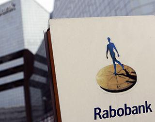 Grote storing bij de Rabobank